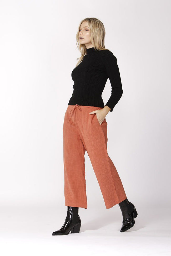 Lost Dreams Culottes in Sunrise