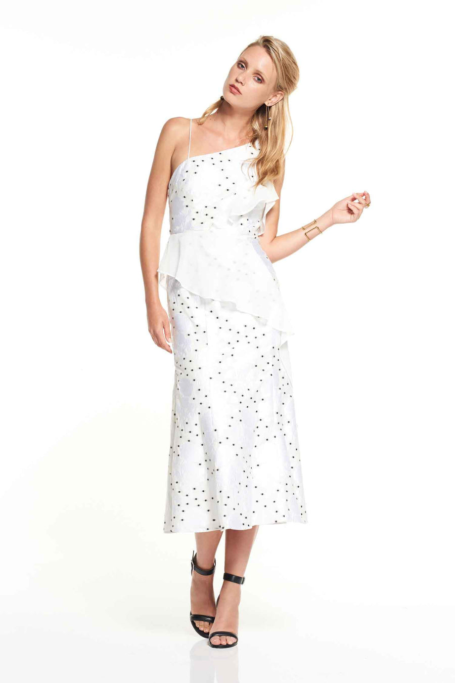 Shop Online Associates Midi Dress by Talulah | Frockaholics.com Dresses