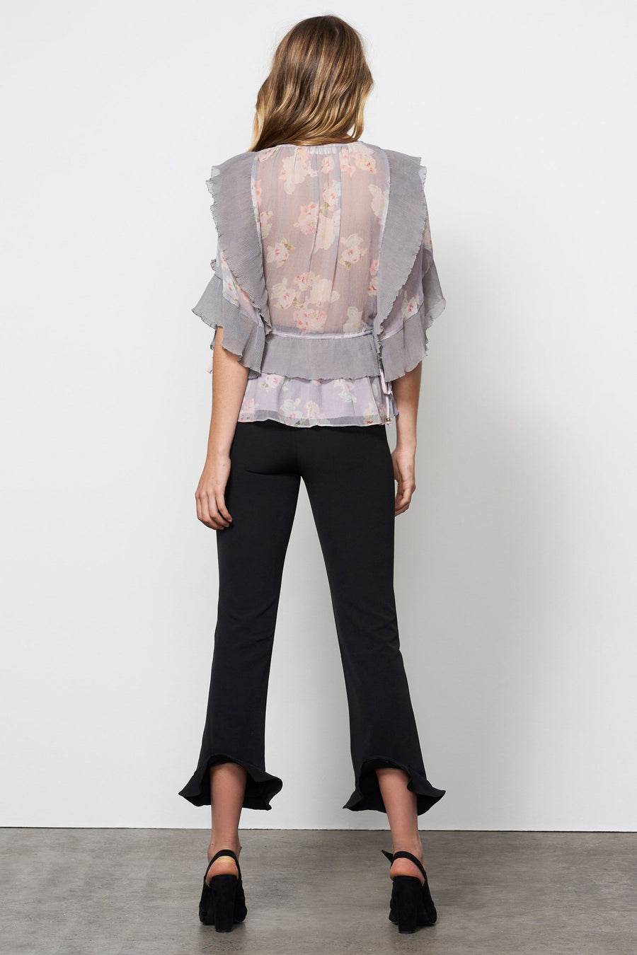 Shop Online Splendor Top by Stevie May  Frockaholics Tops