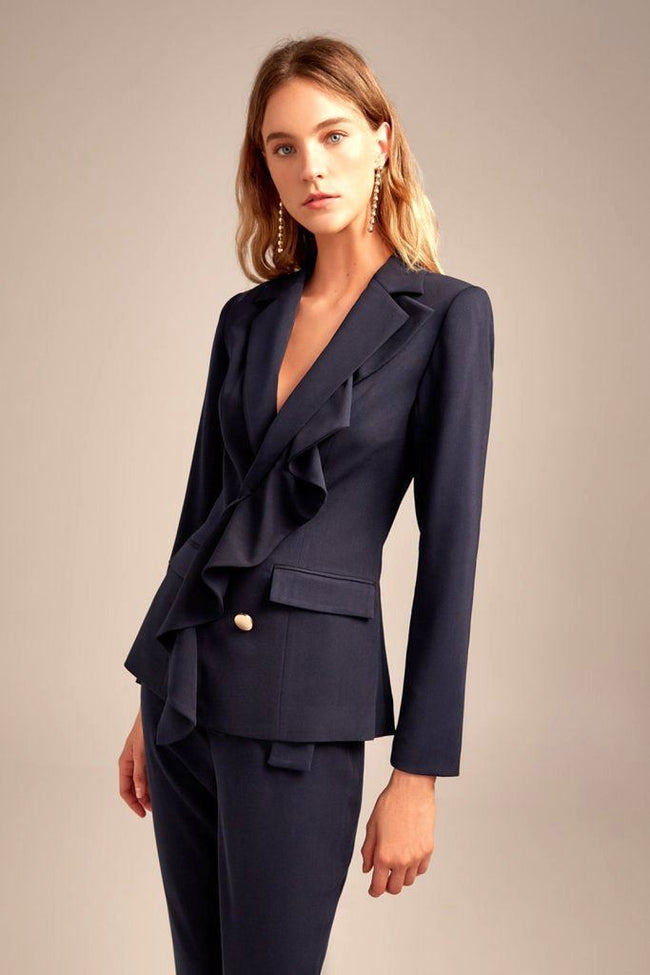Daylight Blazer in Navy