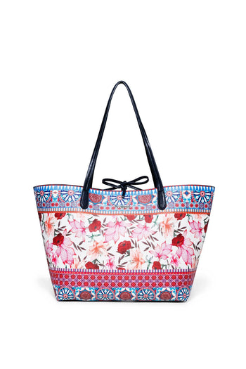 Shop Online Aria Capri Bag by Desigual  Frockaholics Accessories