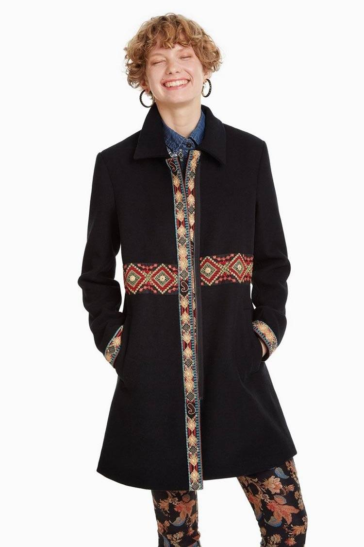 Elisabeth Coat | FINAL SALE
