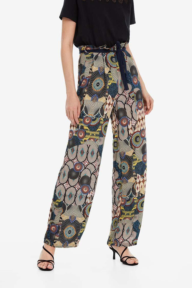 Debora Loose Trousers