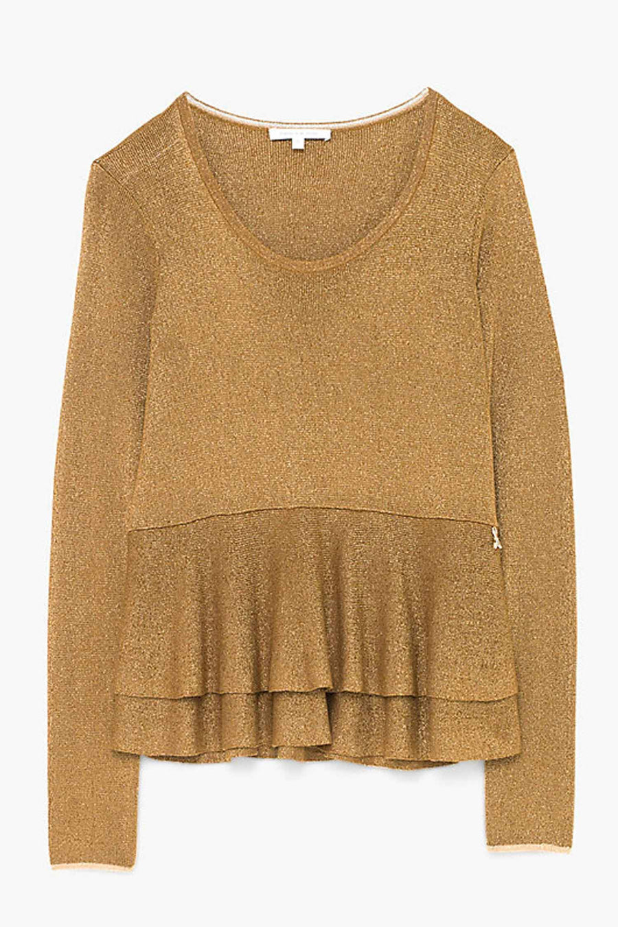 Shop Online Jumper by Patrizia Pepe  Frockaholics Tops