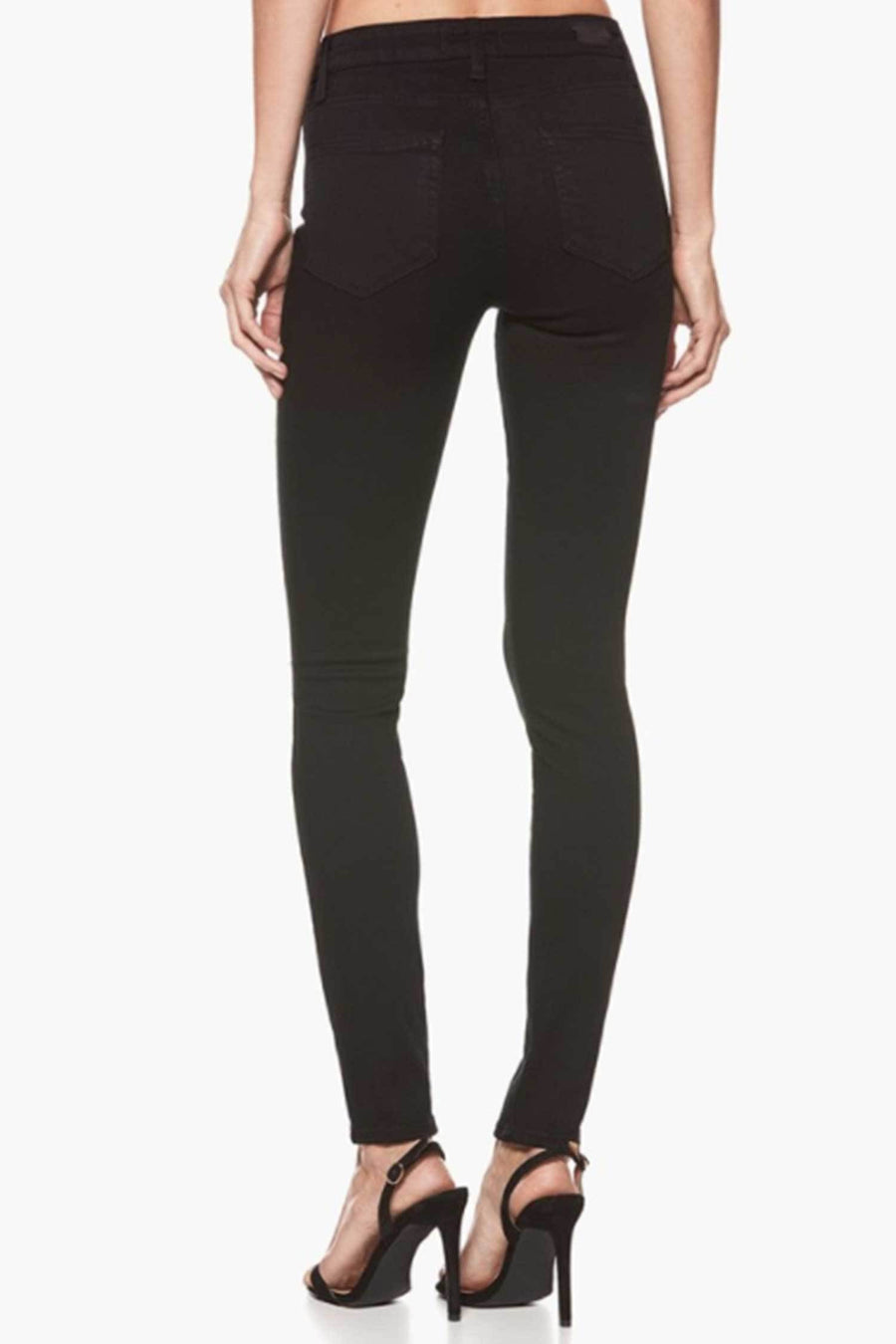 Shop Online Hoxton Ultra Skinny Jeans by Paige  Frockaholics Bottoms
