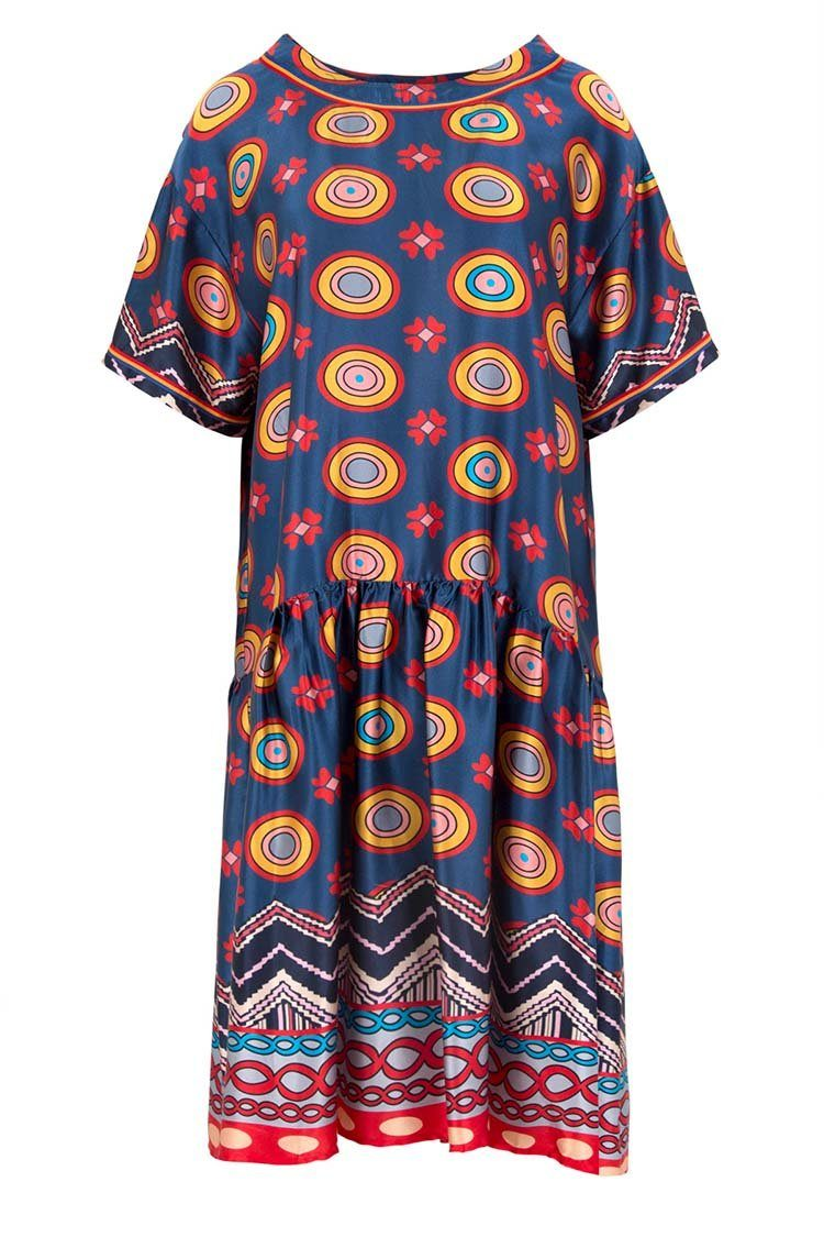 Circle Of Life Dress | FINAL SALE