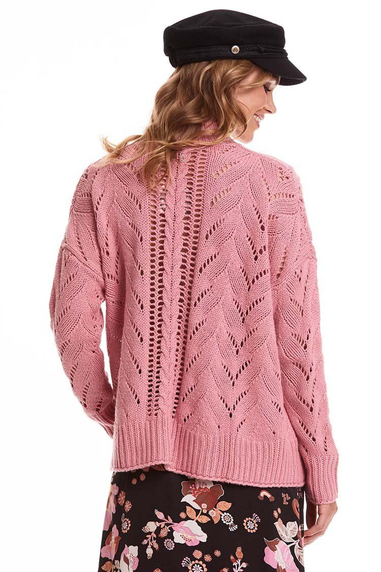 Pathways Sweater