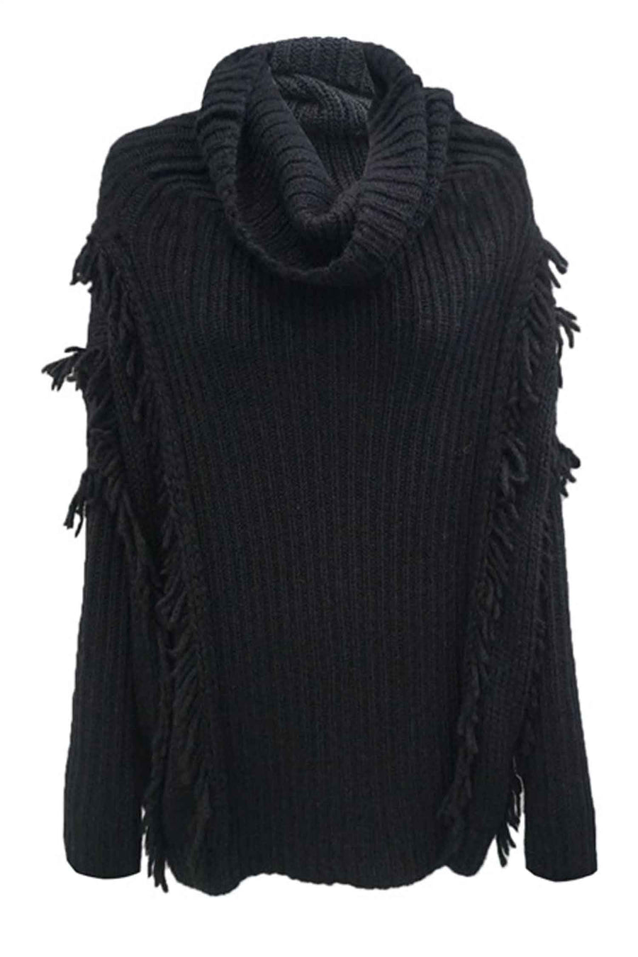 Fringe Knit by KITX