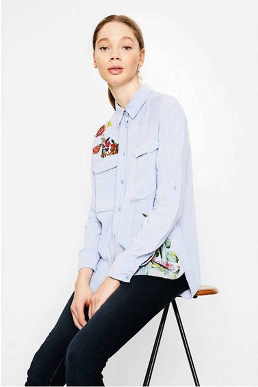 Miriam Shirt | FINAL SALE