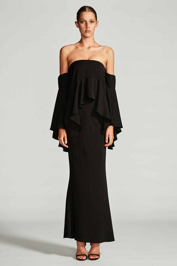 layered-frill-maxi-dress-by-shona-joy