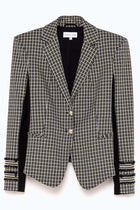 2 Buttons Classic Jacket