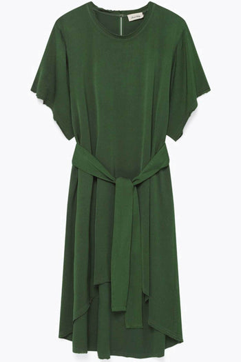 Shop Online Arivagigi Dress in Marais by American Vintage  Frockaholics Dresses