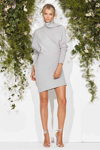 All Right Now Mini Dress by Maurie and Eve