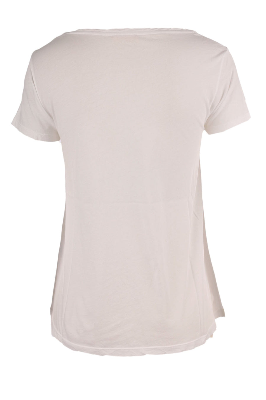 Tinibay Short Sleeve Tee in White