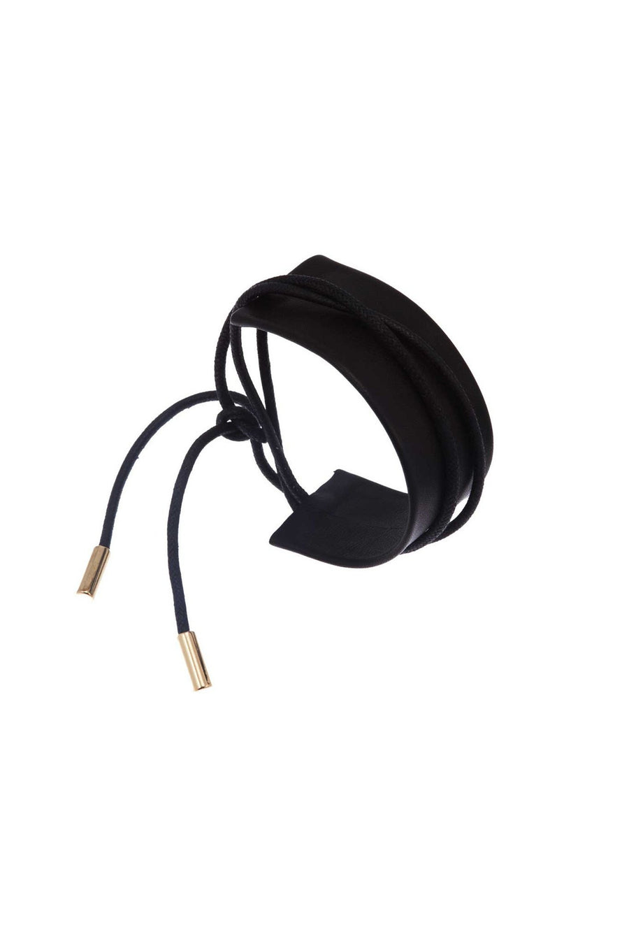 Amona Leather Cuff / Choker