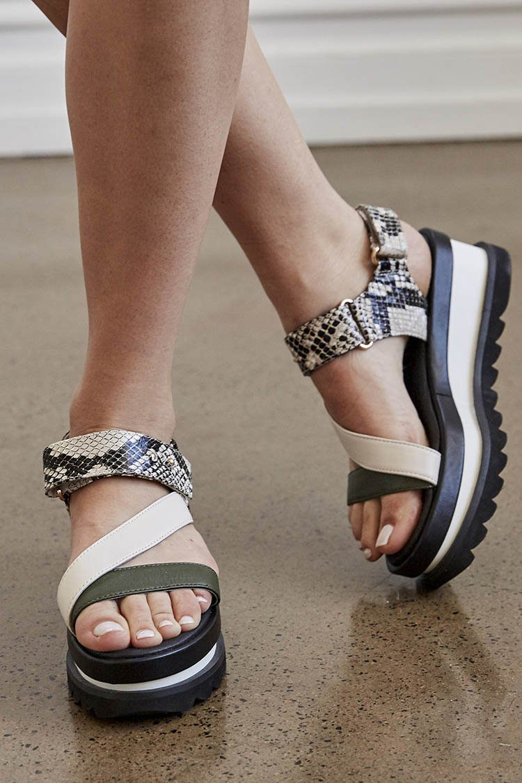 Bimba Wedge in Python
