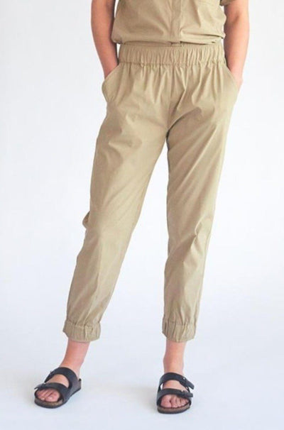 Boiler Pant in Desert Bottoms Mela Purdie