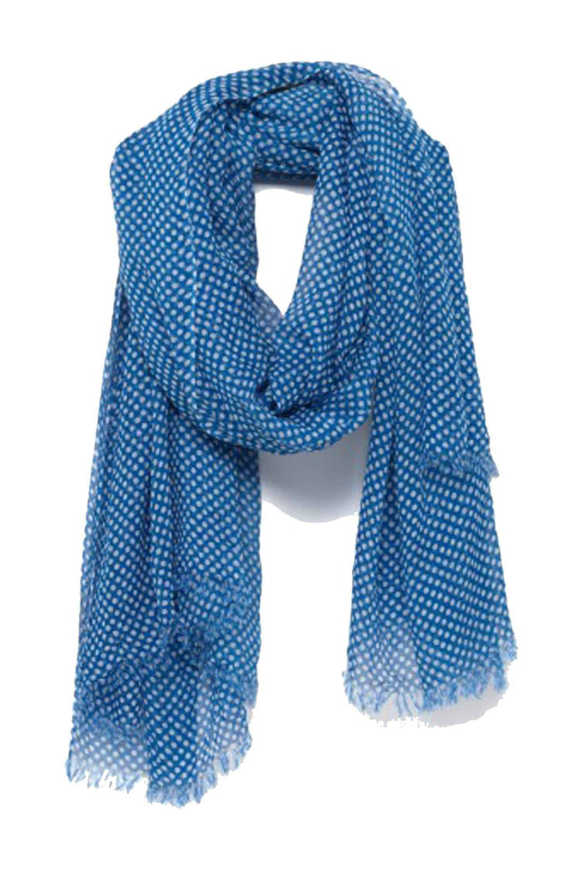 Calisson Scarf