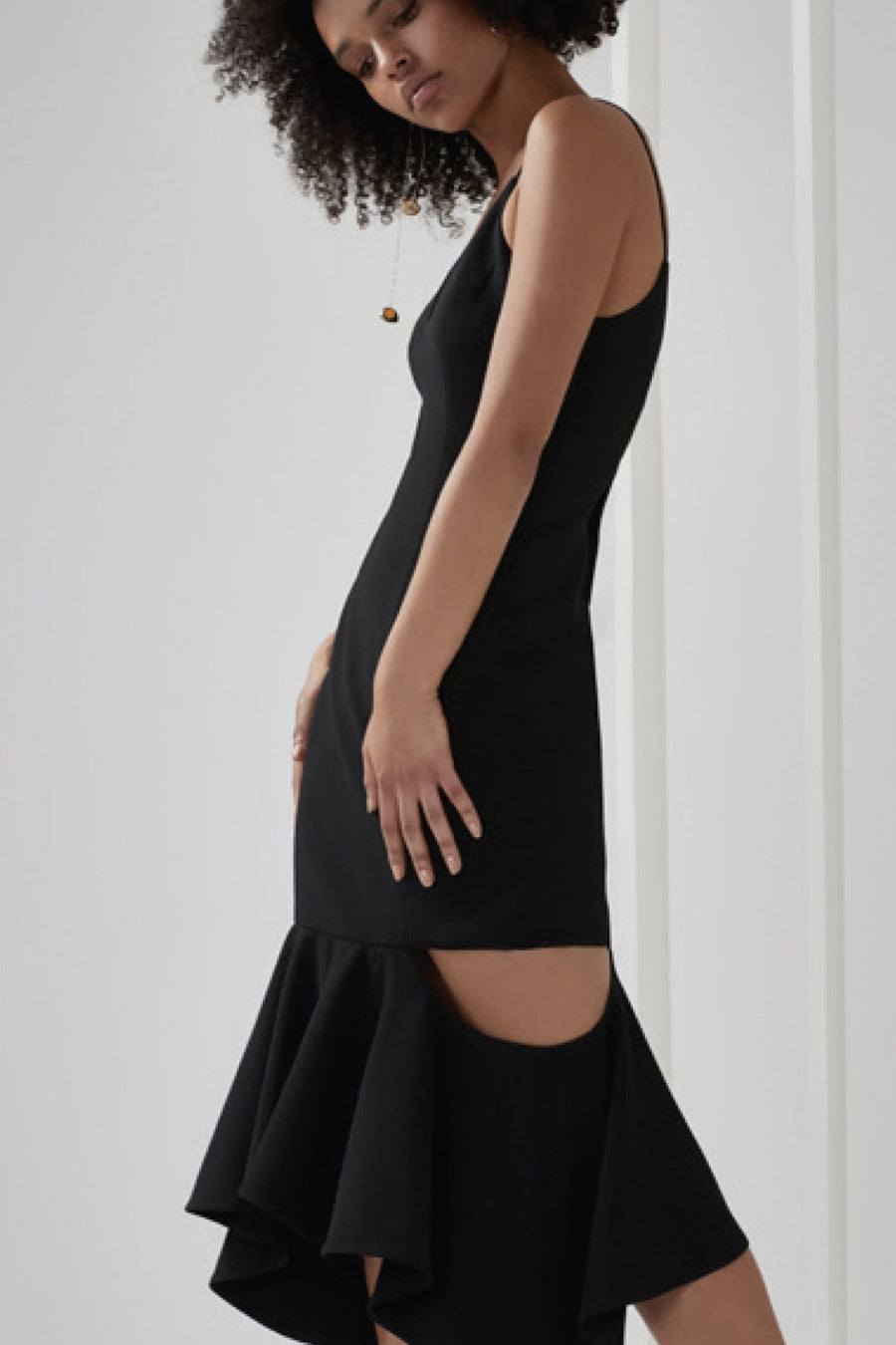 Enfold Dress by C/MEO Collective Frockaholics.com