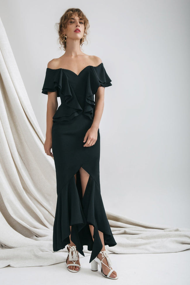 Covet Gown by C/MEO Collective Frockaholics.com