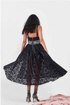 Lace Kelly Dress | FINAL SALE by Coop Frockaholics.com
