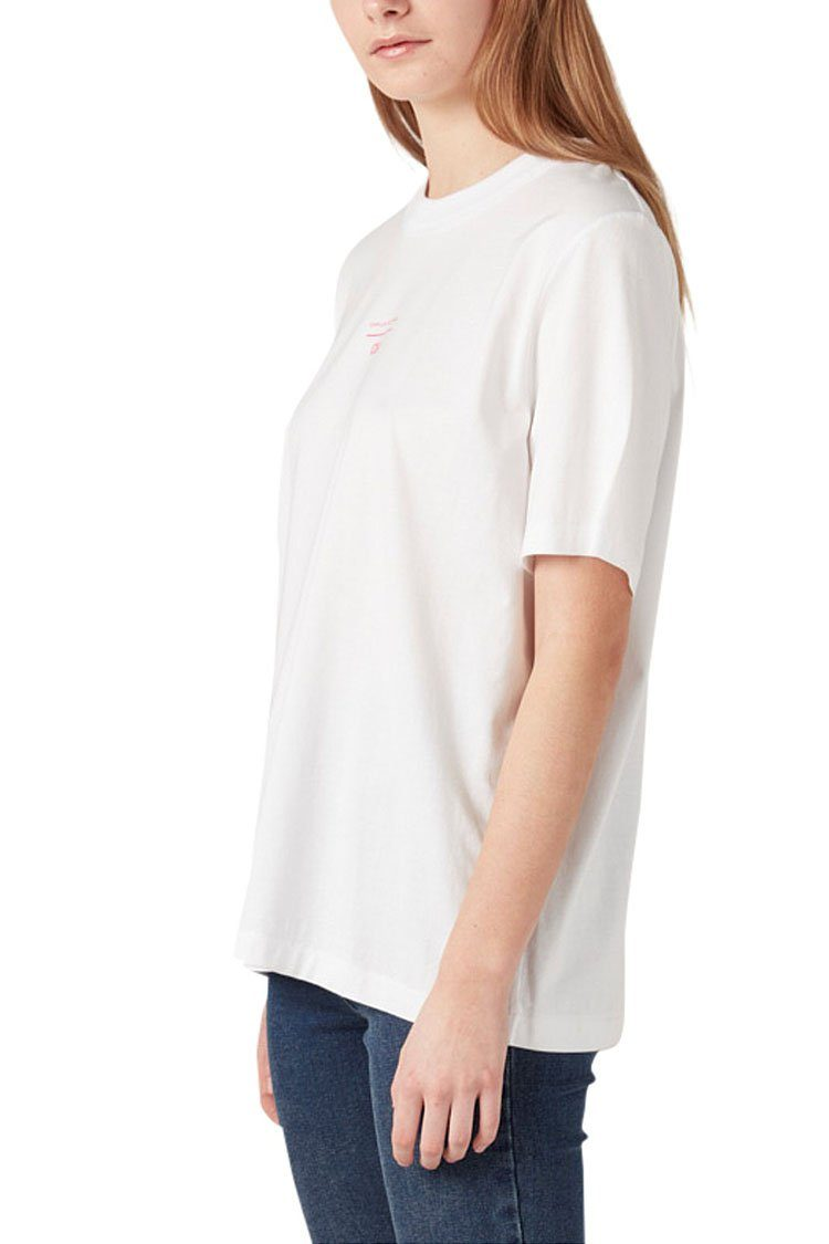 Maxwell Tee in White