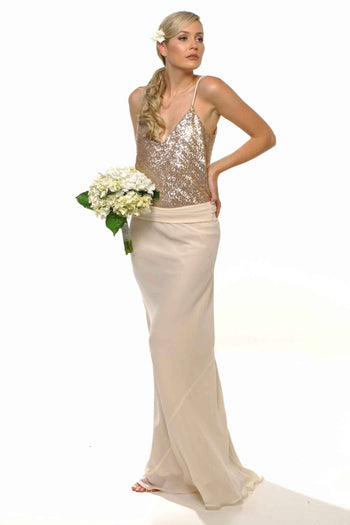 cecilia-paloma-sequin-bodice-in-pollen-high-back-poly-georgette-by-lucy-laurita
