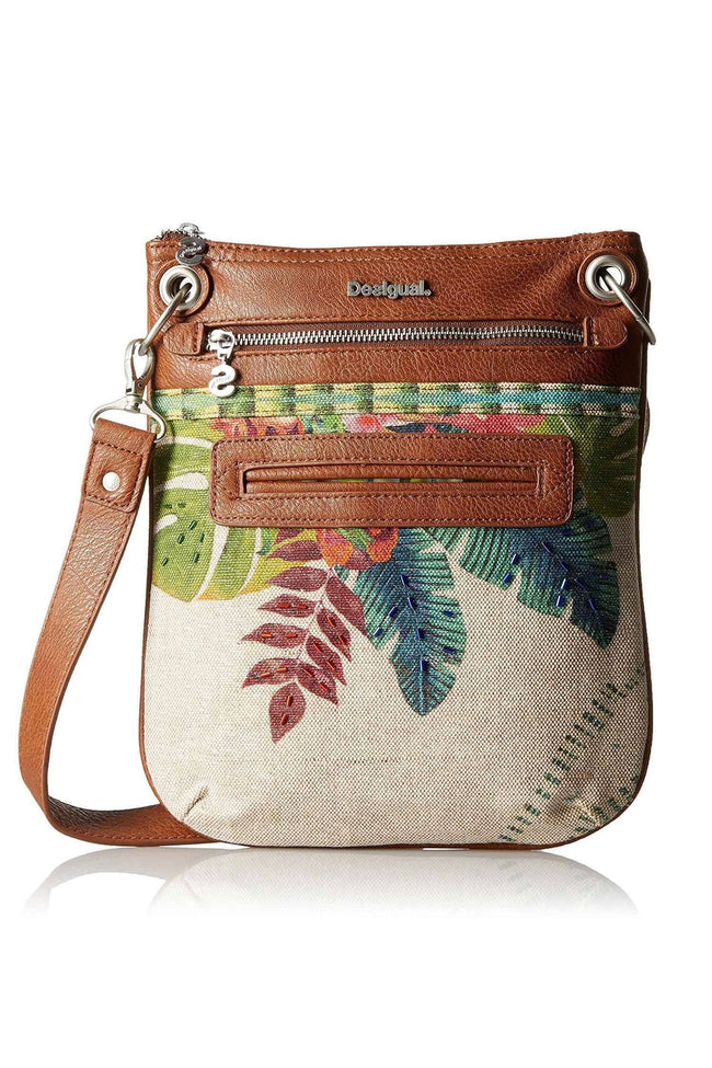 Bandonera Tropical Bag