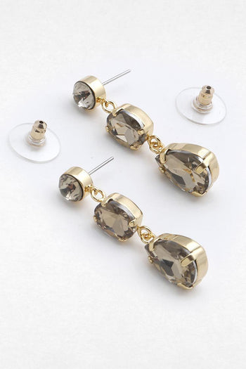 Isabel Crystal Earring