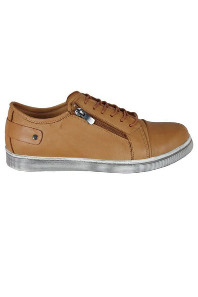 EG18 in Tan Shoes Cabello