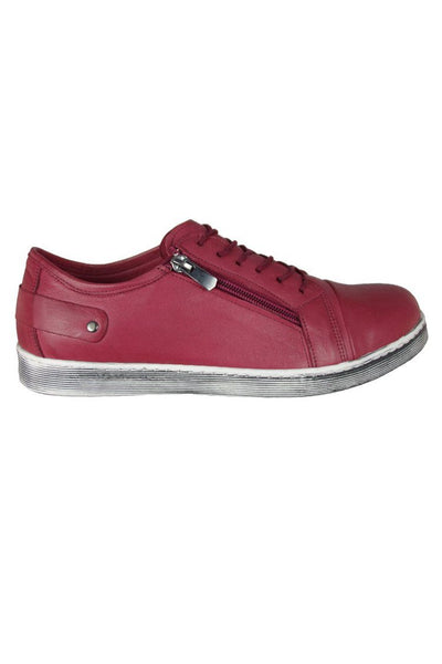 EG18 in Red Shoes Cabello