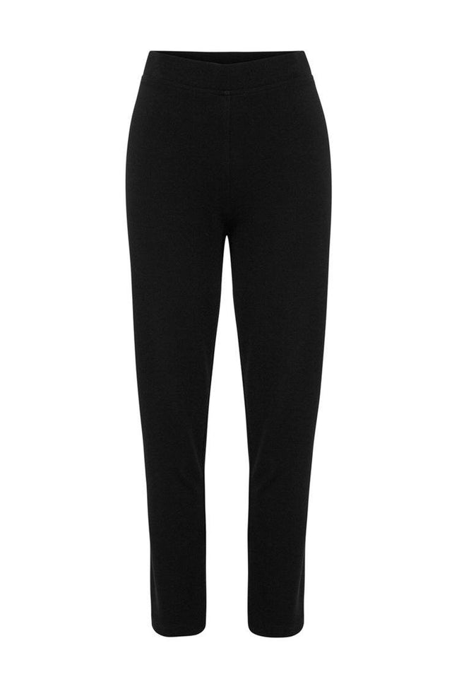 Ankle Pant in Black