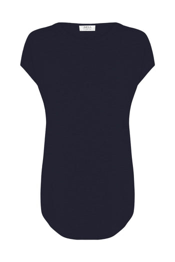 Crescent T in French Navy