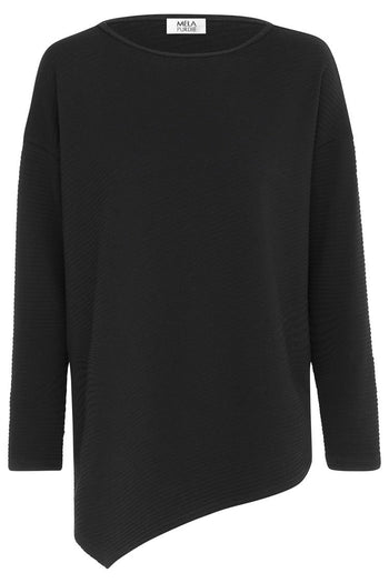 Angle Sweater in Black