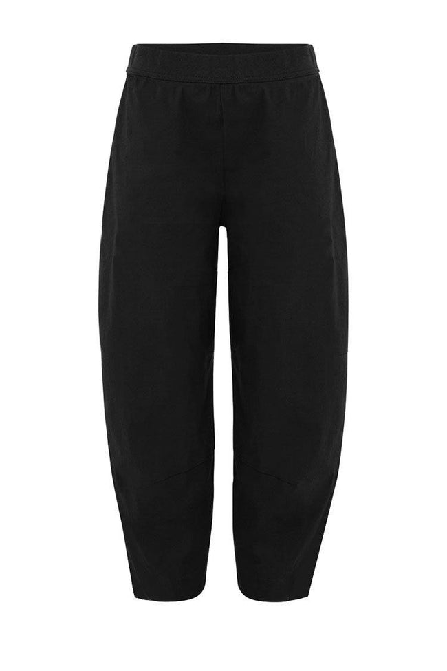 Neo Tuscan Pant in Black