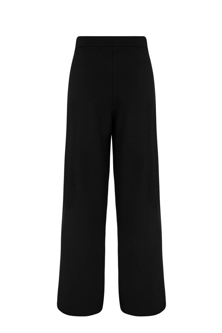 Avenue Pant in Black