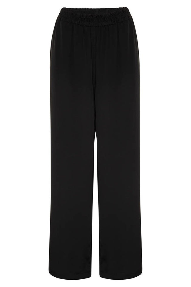 Maxi Explorer Pant in Black