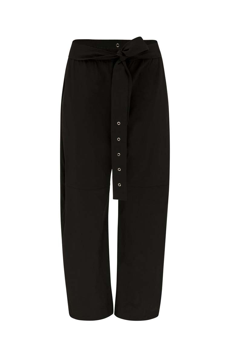 Artisan Pant in Black