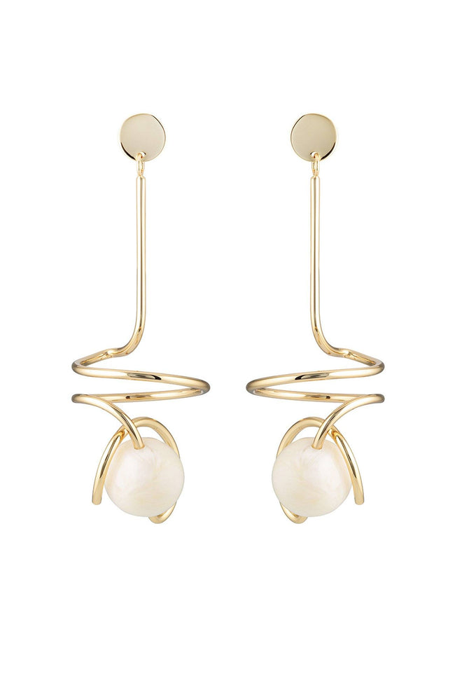 Whitehaven Earrings