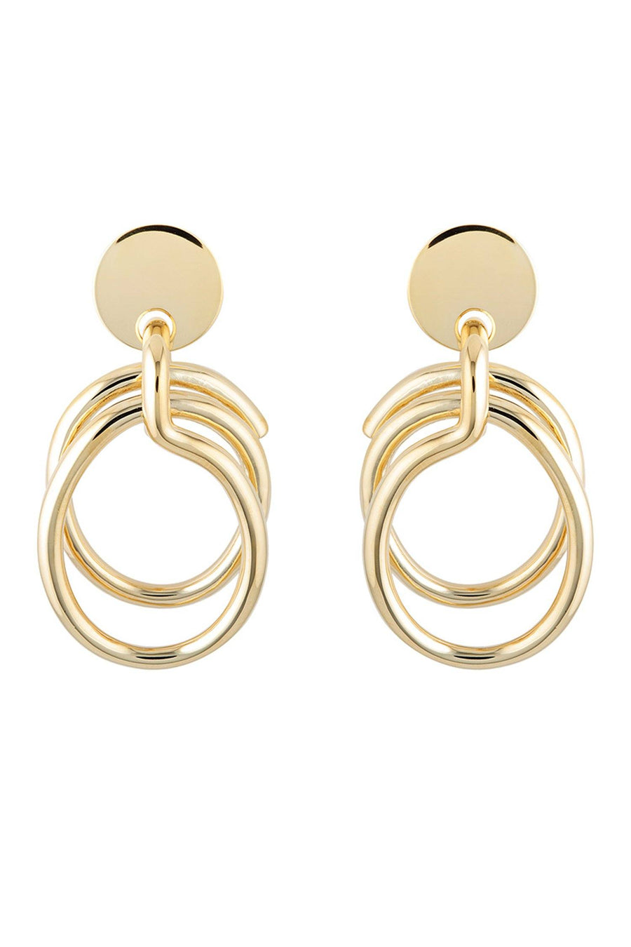 Quobba Earrings