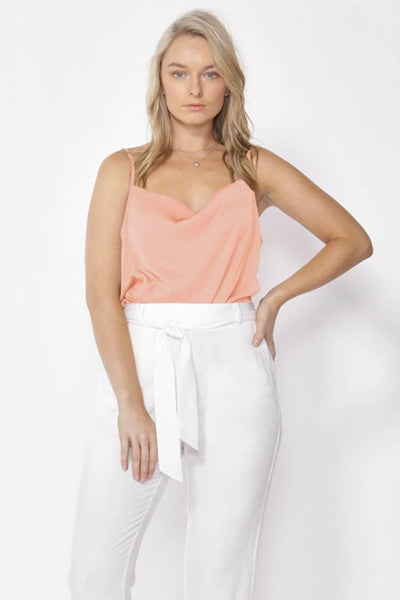 Million Reasons Camisole | FINAL SALE Tops Fate + Becker