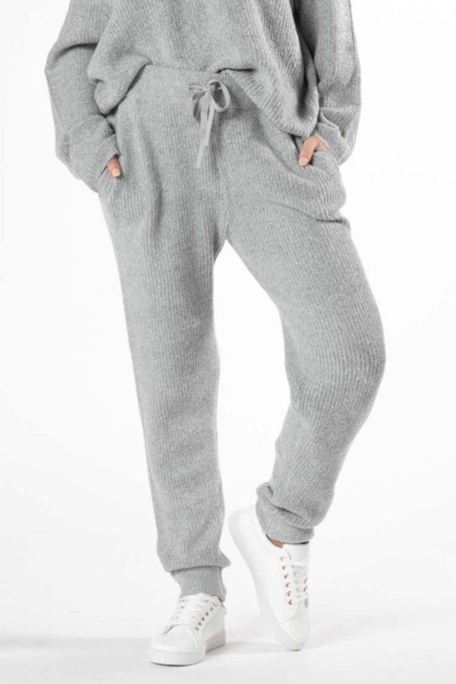 Flur Pant in Grey