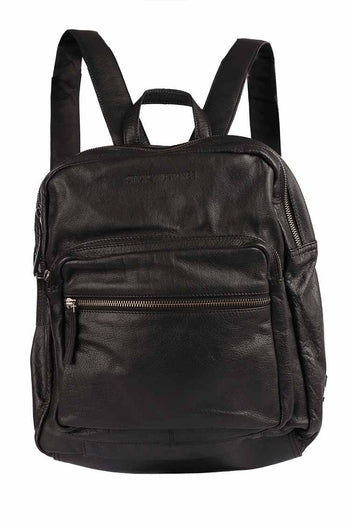 Francisco Backpack in Black