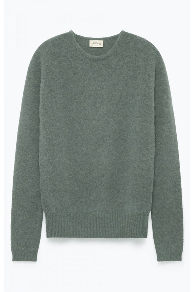 Hanapark Jumper in Greeny-Grey