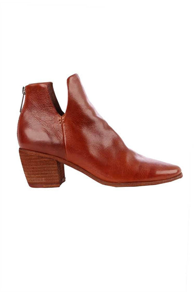 Heber Boot in Cognac Shoes Django & Juliette