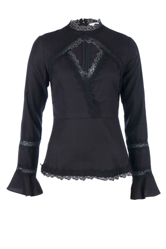 Closer Top by Ministry Of Style Frockaholics.com