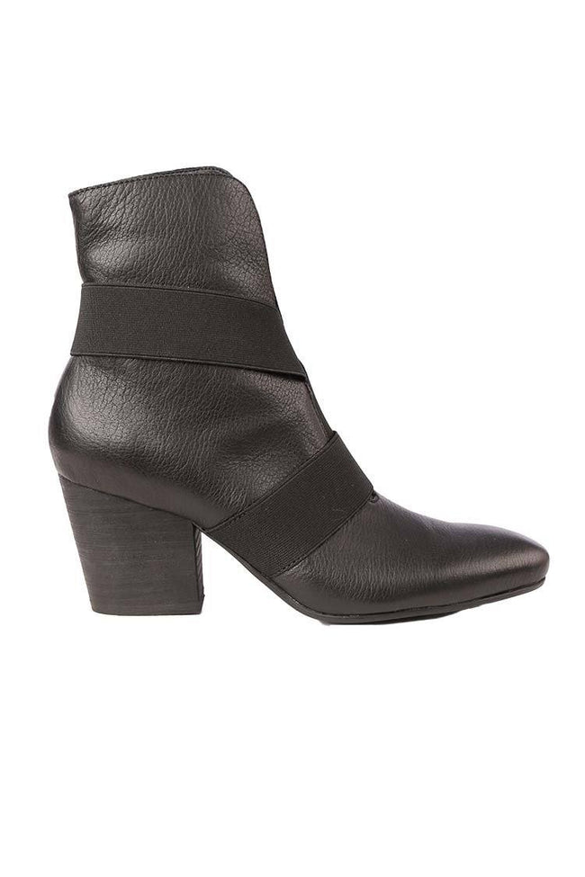 Irma Boots in Black