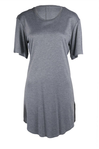 Shop Online Mini tee dress | Final Sale by Josh Goot  Frockaholics Dresses