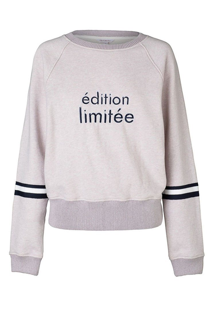Edition Limitee Sweater