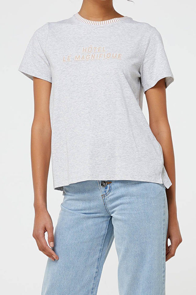 Hotel Le Manifique Tee | FINAL SALE
